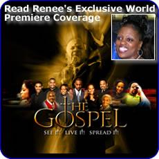"""Visit """"The Gospel"""" Website"""