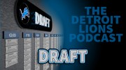 Detroit Lions Draft