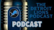 Detroit Lions Podcast