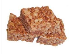 Milky Way Rice Crispy Treat Recipe