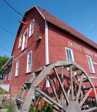 Rochester Cider Mills