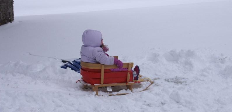 Snowstorm takes aim at metro area
