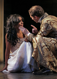 Macomb Center presents 'Romeo and Juliet'