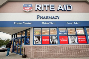 Free Health Screenings at Rite Aid Stores