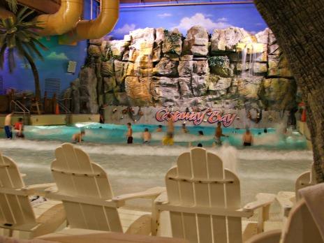 castaway bay resort 12