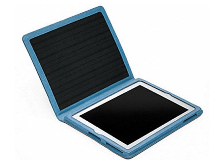 Coach iPad Case Ocean Blue