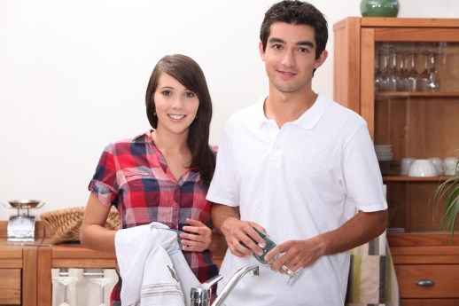 Teens and Chores: Answers to Important Questions