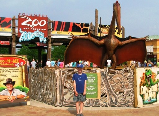 Fun Filled Weekend Getaway in Columbus, Ohio – Plus Zoombezi Bay Waterpark Ticket Giveaway!!