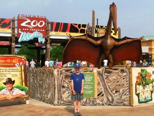Fun Filled Weekend Getaway in Columbus, Ohio – Plus Zoombezi Bay Waterpark Ticket Giveaway!!