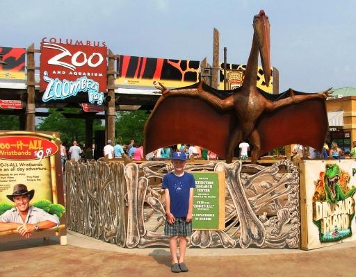 expcols zoo entrance