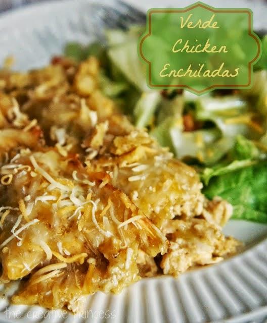 Kraft-Recipe-Makers-Verde-Chicken-Enchiladas