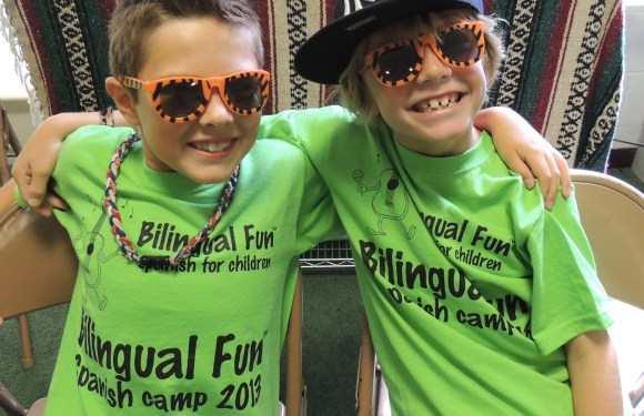 Bilingual Fun Spanish for Children-Metro Detroit
