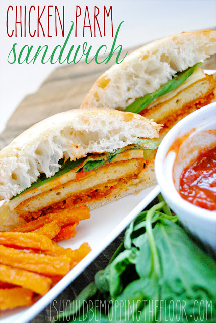 chicken-parmesan-sandwich