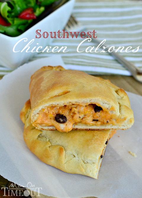 southwest-chicken-calzones-recipe