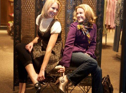 Shop for Good: Ladies Night Out Takes a Charitable Turn on 10/3/13-Milford