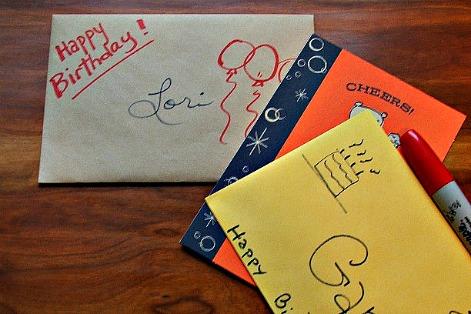 Hallmark Birthday Cards #birthdaysmiles #cbias #shop