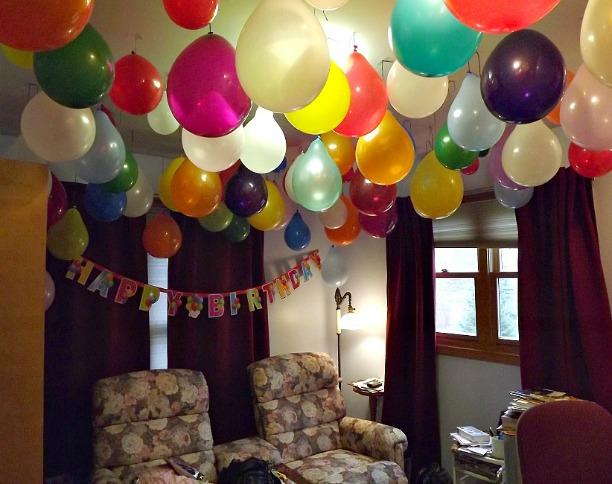 Hallmark Holiday Birthday Celebration #birthdaysmiles #cbias #shop