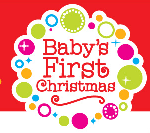 baby1st christmas