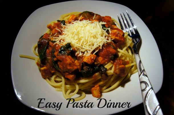 Easy-Pasta-Dinner