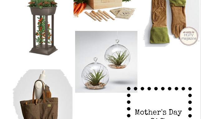Mother's Day Gifts for the Garden Lover