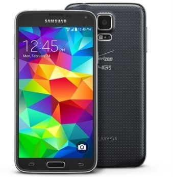 Verizon ~  Samsung Galaxy S® 5 REVIEW