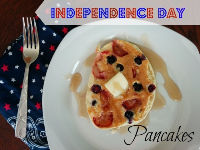independence-day-pancakes