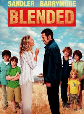 Top 5 Netflix Movies for Blended Families