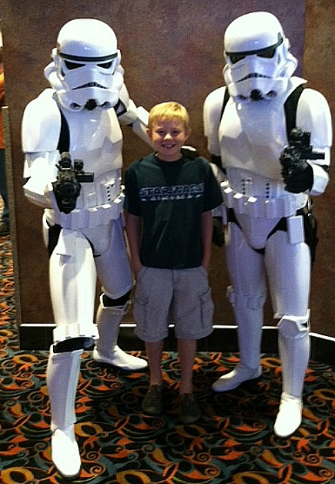 Star Wars Rebel Premier