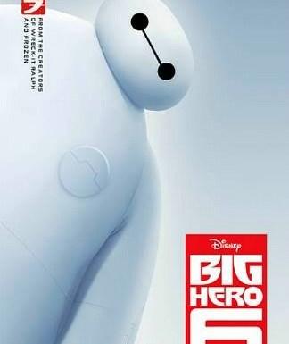 """Disney's """"Big Hero 6"""" Opens in Theaters Today"""