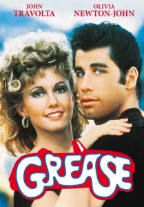 Grease Netflix