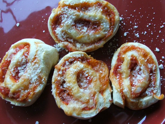 Pizza Wheels Ready for Guests