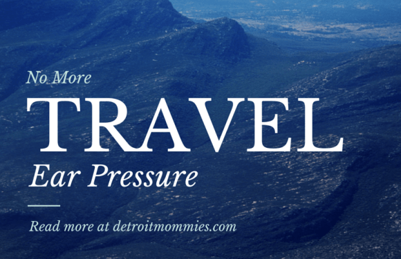 Never Have Ear Pressure Pain While Flying Again!