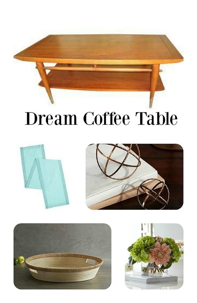 Coffee Table Challenge