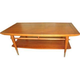 coffee table challenge table