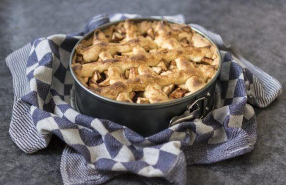 Yummy Apple Pie