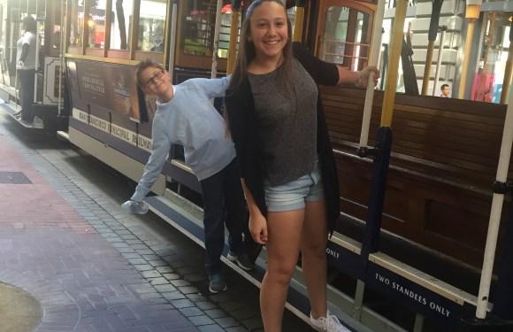Top 10 Family Fun Destinations in San Francisco