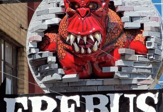 Scary Michigan Haunted Houses