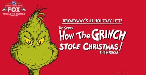 Grinch at Fox Theater