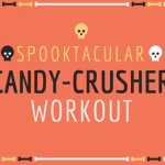 Spooky Halloween Workout