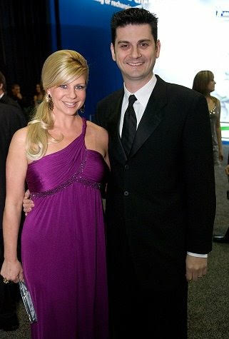 Shannon and Zoran Lazovski Named Best Dressed for NAIAS