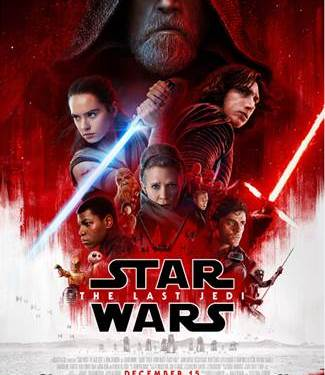 The Official Trailer of STAR WARS: THE LAST JEDI is Finally Here!