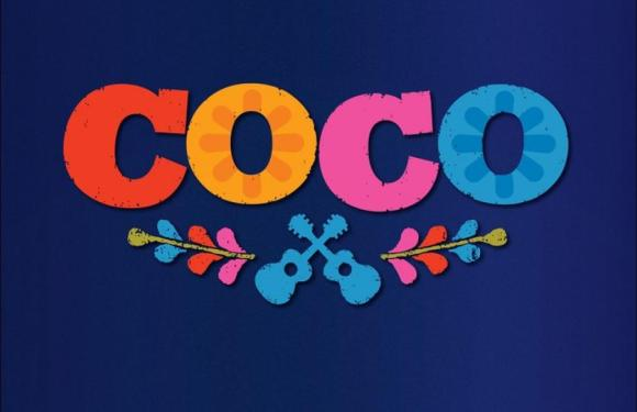 Disney Pixar's COCO is NOW Playing in Theaters #PixarCoco
