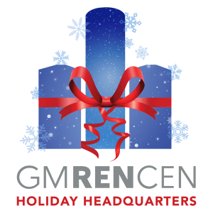 GMRENCEN Holiday Headquarters