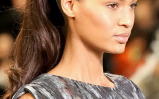How to Create the Perfect Pretty Ponytail