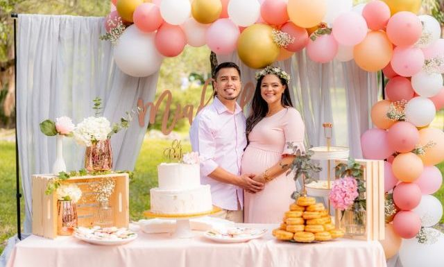 Tips for Hosting a Baby Shower