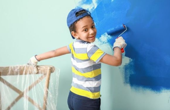 Tips for Updating a Kid's Room on a Budget
