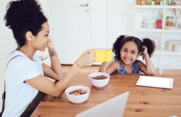 How To Help Your Kids Lead a Healthy Lifestyle