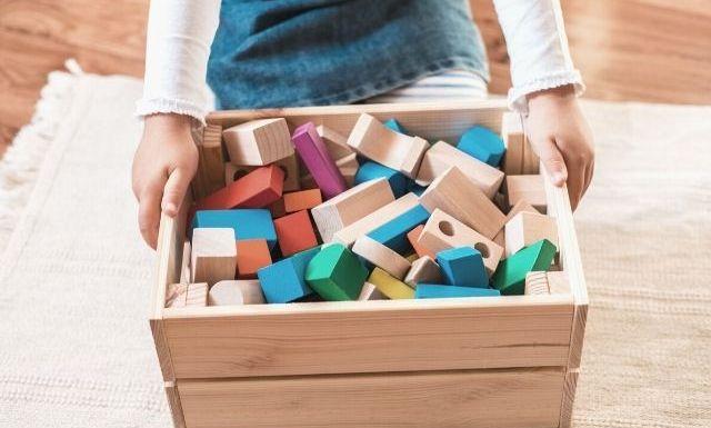Tips for Improving Organizational Skills in Children