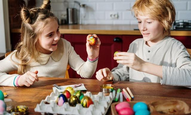 3 Fun Family Crafts to Try Out