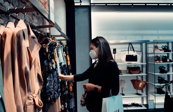 5 Ways Shopping is Different Now